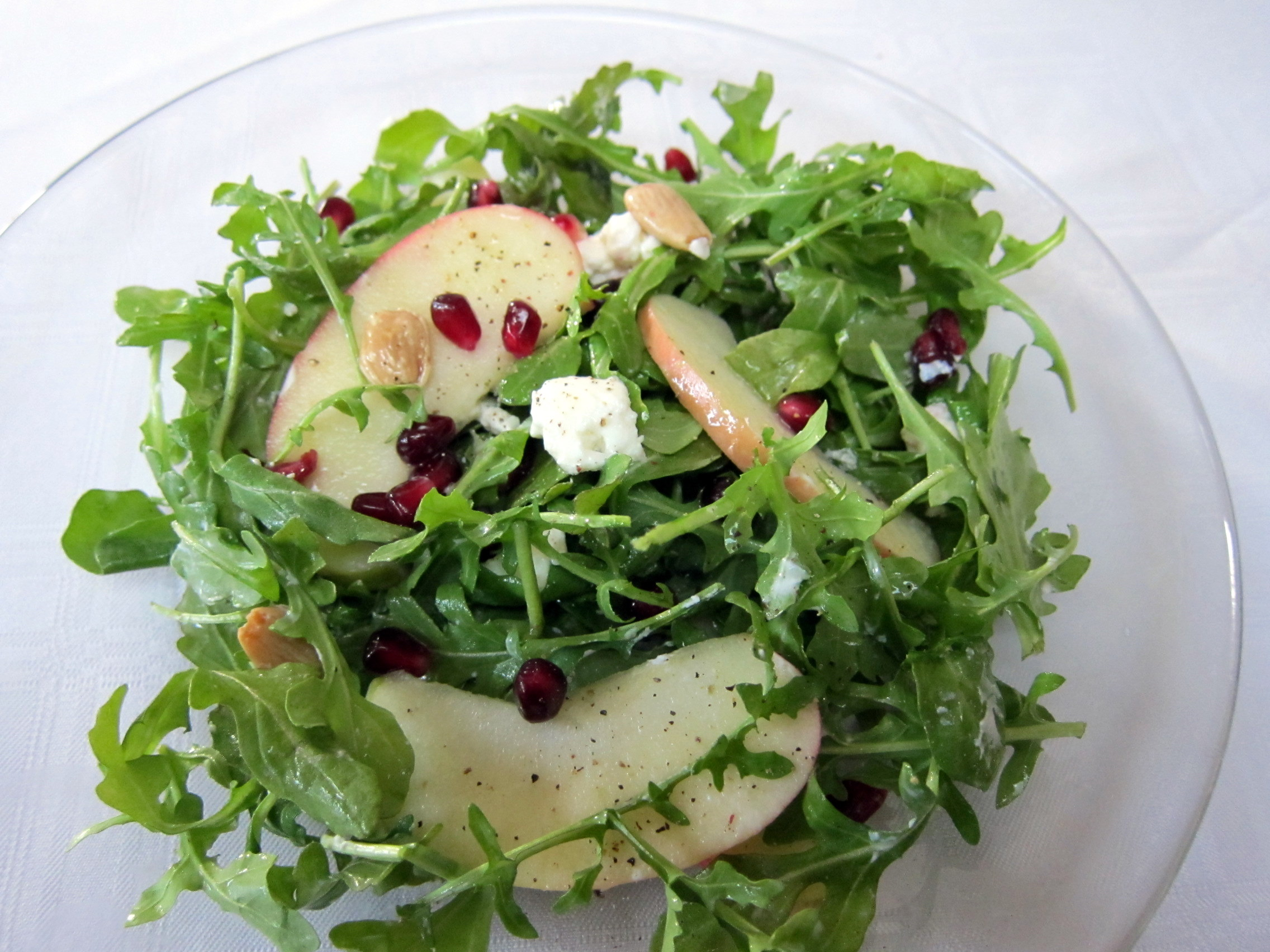 Apple Slaw For Winter Recipes — Dishmaps
