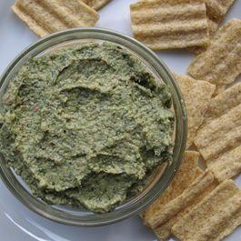 Savory Green Dip