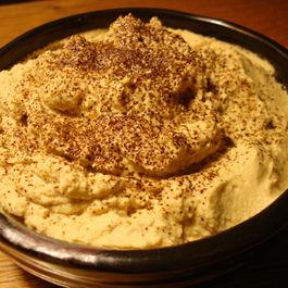 Caramel Tiramisu Dip