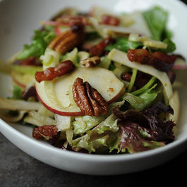 Fall/Winter Salads