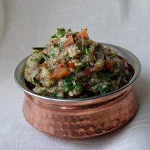 Indian_eggplant_dip