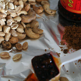 Beijing Hot n Spicy Nuts