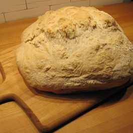 Crusty French Bread, Definitive Version