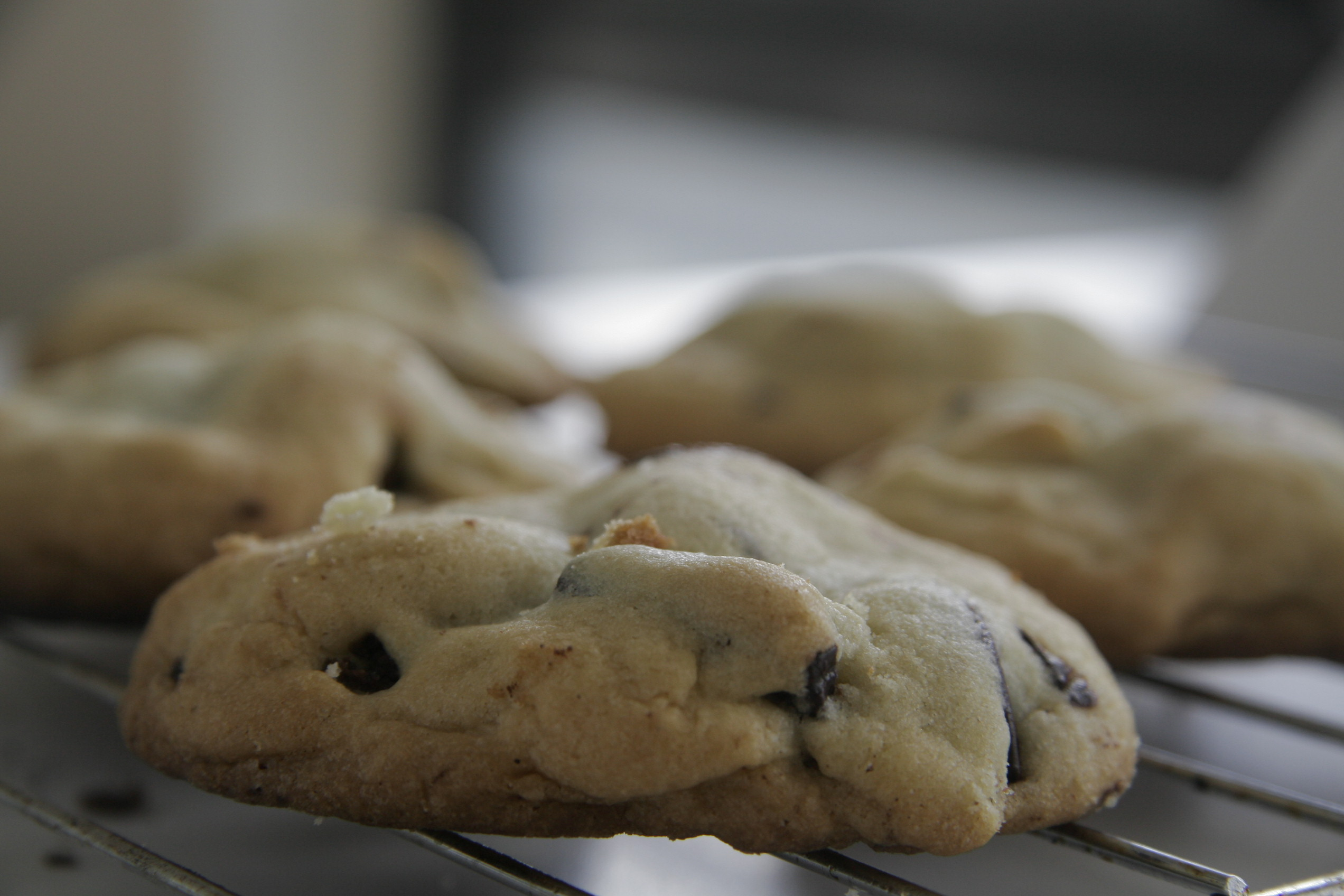 Brownie Pillow Sugar Cookies