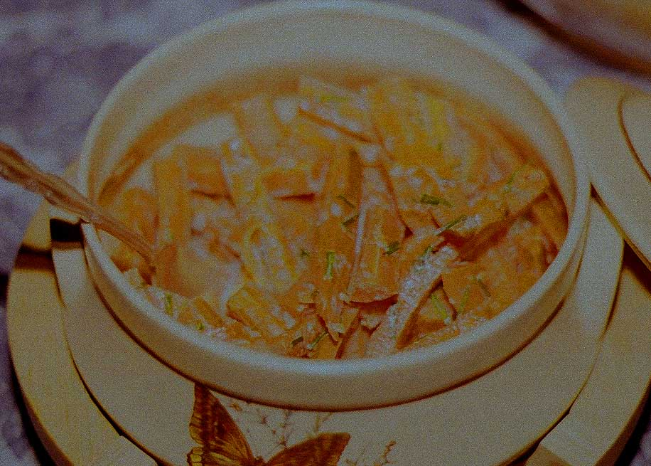 Creamed Carrots
