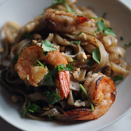 Seafood dishes to try