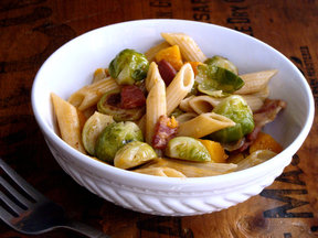 Brownbutterbrusselssprouts