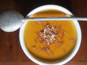 Caramel_pudding_and_farro_best
