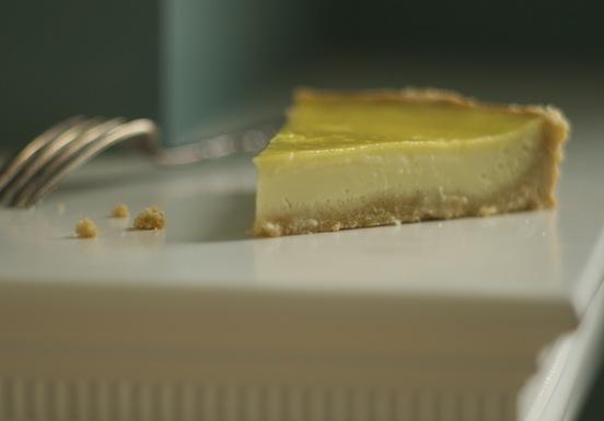 Madeira Tart