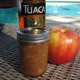 Tuaca Apple Cinnamon Jam