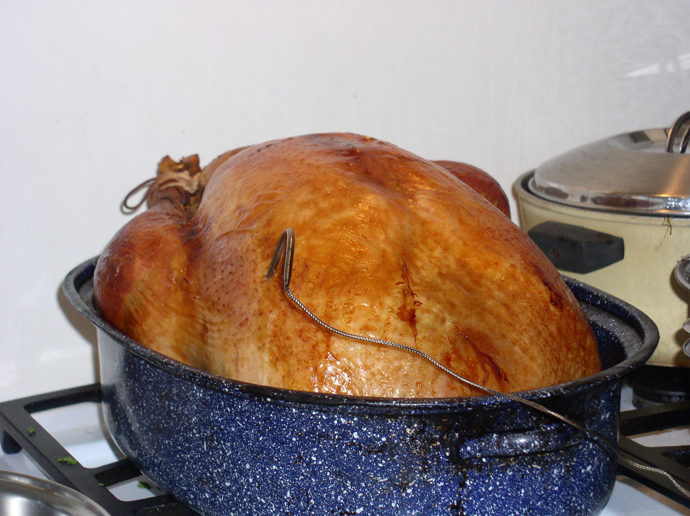 Virginia Dowd's Savory Sausage Stuffing