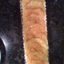 Italian Sweet Cream Citrus Tart