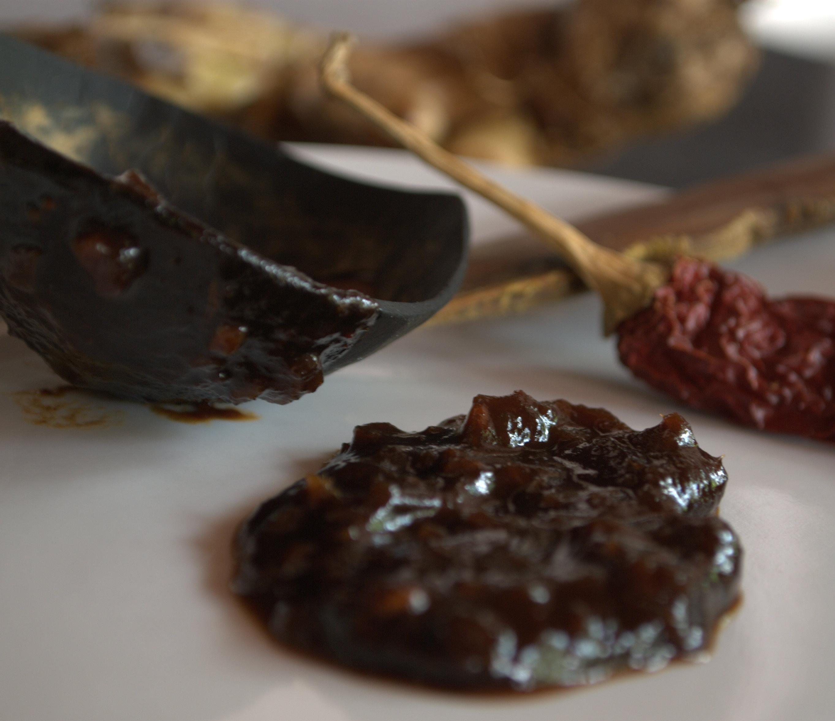 Sweet & Sour Tamarind Sauce
