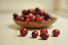 Spiced and Spiked Cranberry Compote