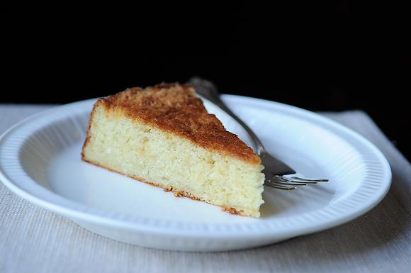 Louisa's Cake