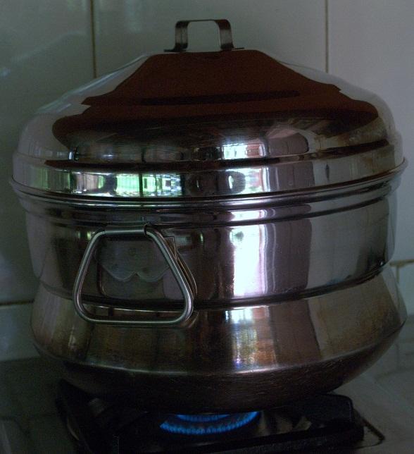 Spicy  Prawn  Dumpling