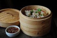 Vietnamese Style Shu Mai