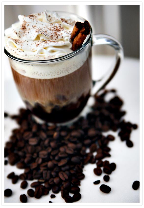 Kahlúa Café