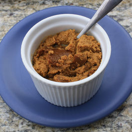 Sweet Potato Indian Pudding