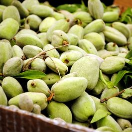 Fresh_almonds