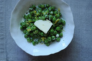 Milk Peas