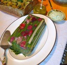 Asparagus_aspic