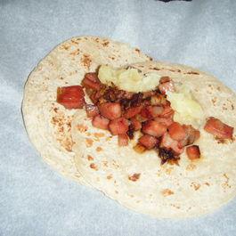 Tiki Taco Tuesday
