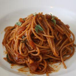Whole Spelt Vegan Pasta