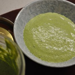 Greenest Goddess Dressing