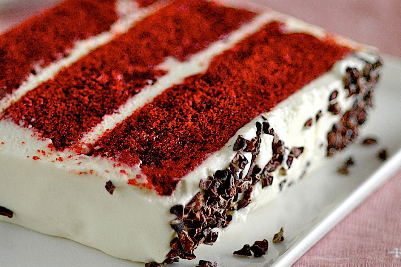 New York Times Red Velvet Cake Recipe