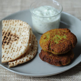 Middle eastern food by Imane