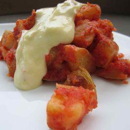 Potatoes by mauigirlcooks