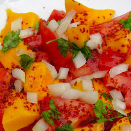 Tomango salad