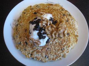 Oatmeal_pancake