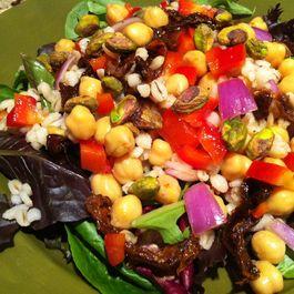 Barley_salad