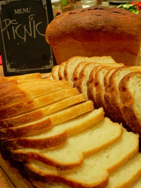Triple Sandwich