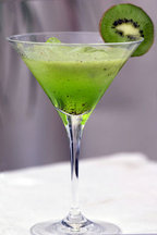 Kiwi_cocktail