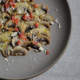 Mushroom_salad