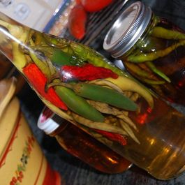 Pepper_vinegar