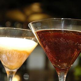 drinks by Annie Kinderman