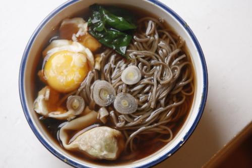 Soba Soup