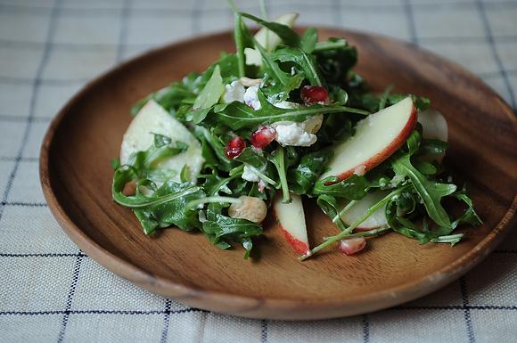 Impromptu Winter Salad