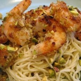 Shrimp_with_pistachios_and_sage_oil