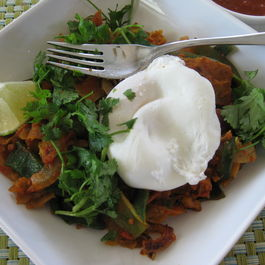 Good Luck Chilaquiles