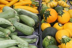 Farmer's Market Calabacitas