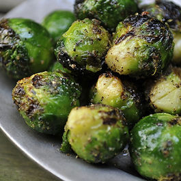 brussels sprouts by Chrissie64