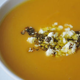 Soup by annbridges