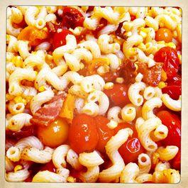 Quogue Summer Pasta