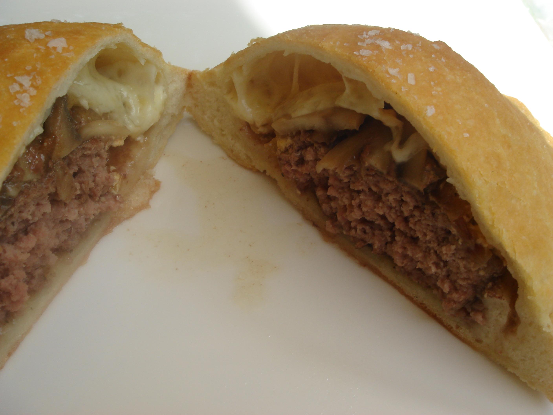 Pocket Burger