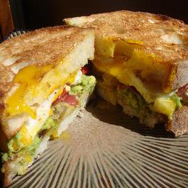Beat-sandwich